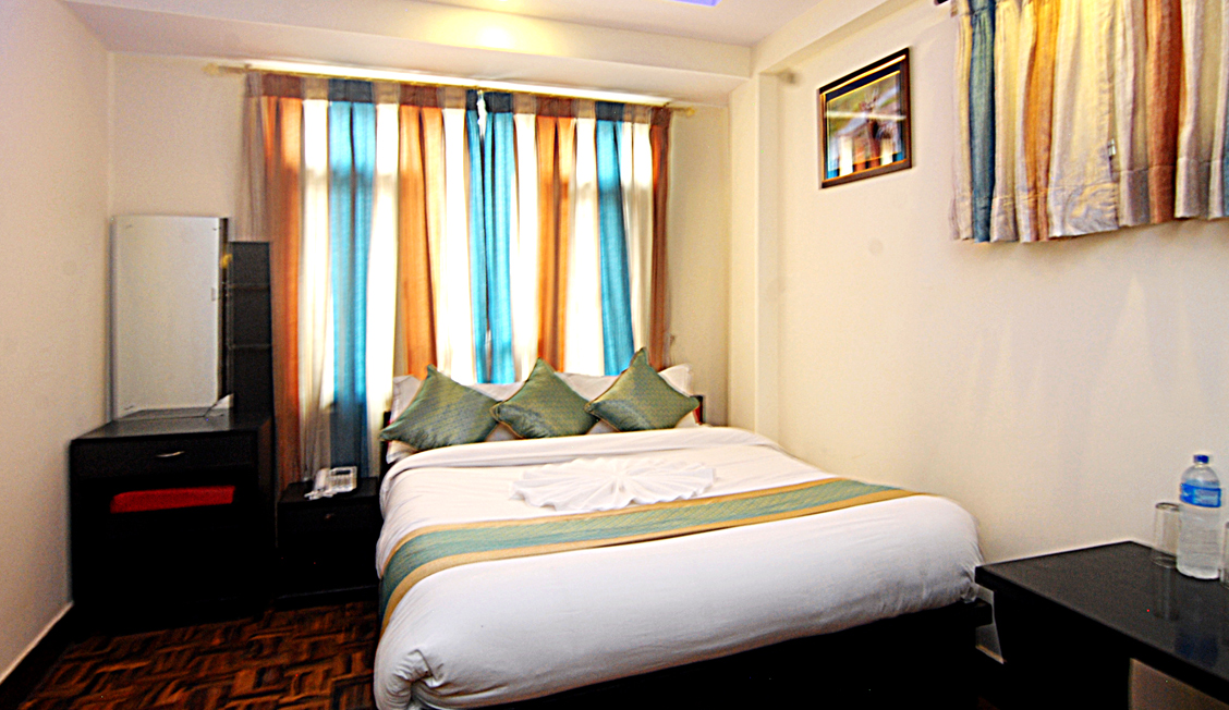 Hotel Gallery - Double Standard Bed Room